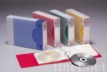 CD保存夾