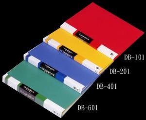 DB色板資料簿