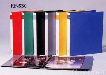 色板三孔檔案夾